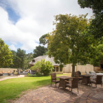 Winelands Villa