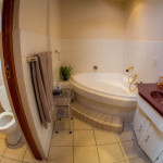 Winelands Villa - Luxury Rooms